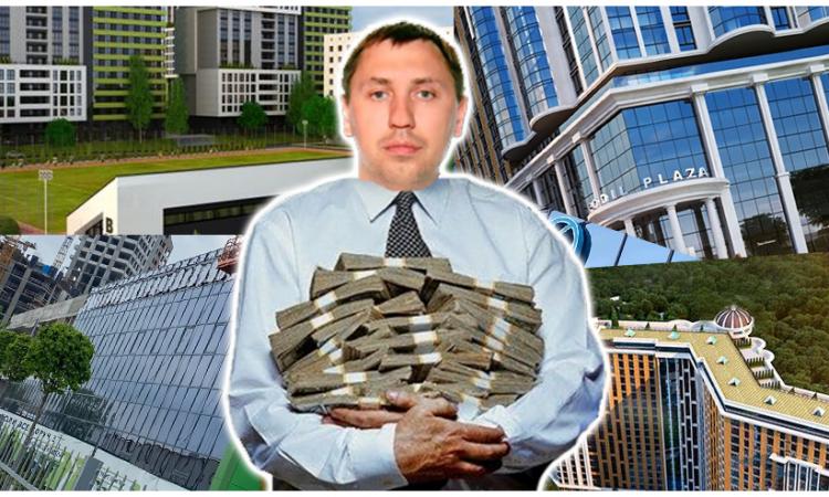 Андрій Стріхарський